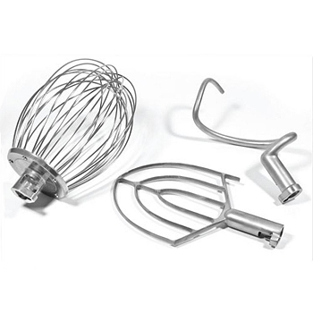 PLANETARY MIXER ACCESSORIES