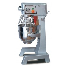 PLANETARY MIXER (30 LITRES) WITH SAFETY GUARD